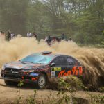 Gritty Baldev Chager wins 2019 Safari Rally