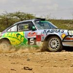 Flash and Boldy rivalry heads to Nanyuki