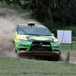 SAFARI TAKES MAJOR WRC STEP