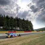 BLACK FALCON TAKE PROVISIONAL POLE FOR TOTAL 24 HOURS OF SPA