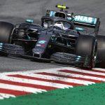 Wolff defends Bottas after 'painful' Austria