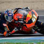 Binder more than deserves KTM MotoGP ride – Poncharal