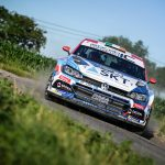 Dominant Breen celebrates WRC recall with first Belgian victory in Ypres Rally