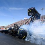 PAT DAKIN, 73, NEARLY SCORES NHRA TOP FUEL SHOCKER AT NORWALK