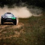All-Electric 'Extreme E' SUV Series Will Race In The Himalayas And The Arctic From 2020