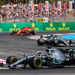 F1: Lewis Hamilton insists British Grand Prix should not clash with Wimbledon final