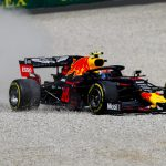 Gasly turning to Verstappen to try and improve
