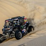 MONSTER ENERGY CAN-AM TEAM TO RUN SPANIARD FARRÉS IN THIS WEEKEND'S BAJA SPAIN ARAGÓN
