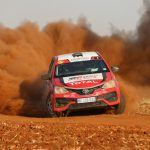 TOYOTA GAZOO RACING SA'S BOTTERILL/VACY-LYLE PRIMED FOR ACTION IN P.E.