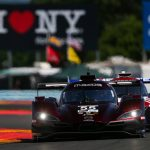 Mazda 1-2 in Glen 6 hour for stunning first IMSA DPi win