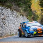 Rally di Roma Capitale (Italy) (J) – 19-21 Jul 19