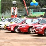 Over 50 rally drivers register for Pearl of Africa Rally