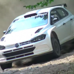 Watch VW's New Polo WRC Car Get Pushed to the Limit in Testing