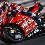 MARC MARQUEZ LOOKS TO MAKE IT A PERFECT TEN FROM TEN IN GERMANY