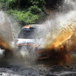 Kenyan extends lead in African Rally championship