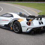 Ford reveals GT Mk II