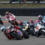 After the first MotoE race, it's not the present of MotoE that really matters – it's the future