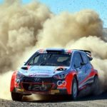 Motorsport: Paddon aims to make his mark in clash of the Titans