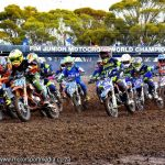 SA JUNIORS SET FOR WORLD MX