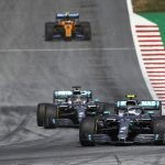 MERCEDES' WEAKNESS EXPOSED IN F1 AUSTRIAN GRAND PRIX