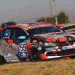 MotorMart Racing celebrates strong Zwartkops weekend despite being placed on the back foot
