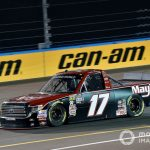 18-year-old Tyler Ankrum races to first NASCAR Truck win