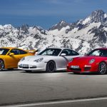 The Porsche 911 GT3 turns 20