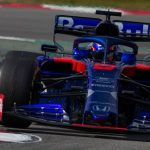 Formula 1: Alexander Albon to replace Pierre Gasly at Red Bull Racing