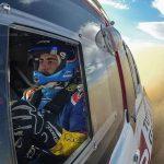 Fancy Fernando Alonso's chances at the Dakar rally?