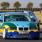 Bridgestone BMW Track and Race Day and Bridgestone BMW Club Racing Series Round 6 – Phakisa Freeway