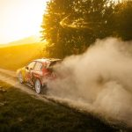 Citroën looking to bounce back on Rally Turkey