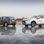 WESBANK AND FNB TO SPONSOR DEFINITIVE FUEL ECONOMY TOUR IN SA