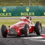 ZEHNDER: RAIKKONEN DRIVES WITHOUT INSTRUCTIONS