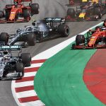 Mercedes still must keep improving to win titles, Wolff says