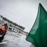 MotoGP Returns To Finland