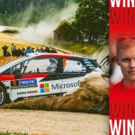 BREAKING NEWS:TÄNAK SEALS FINLAND WIN