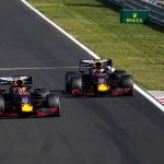 MAX VERSTAPPEN SUPPORTS RED BULL DECISION TO DEMOTE TEAMMATE