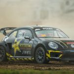 ANDRETTI RALLYCROSS FINISHES 1-2 IN THE ARX OF CANADA