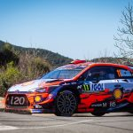 "THIERRY NEUVILLE: ""RALLY GERMANY HAS THREE DIFFERENT DAYS ALL WITH DIFFERENT CHARACTERISTICS"""