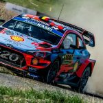 Rally Germany: SS 10/11 Neuville piles on the pressure