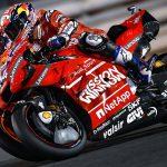 Dovizioso stuns Marquez to defend Ducati's Austrian MotoGP wins record
