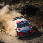 Sordo rejoins Hyundai WRC team for Germany