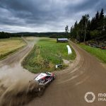 """Toyota: Meeke, Latvala """"forgot"""" their instructions for Finland"""