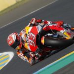Brno MotoGP: Marquez eases to sixth win of 2019