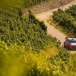 Germany WRC: Neuville keeps Tanak within reach