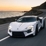 W Motors sells five Fenyr Supersports to a single buyer