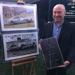 Legendary Ford Performance Car Specialist and Dealer Basil Green Inducted Into South African Hall of Fame