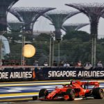 Binotto explains how Red Bull inadvertently cost Leclerc Singapore victory