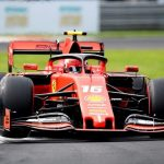 Charles Leclerc ends Ferrari's nine-year home victory drought in thrilling Italian GP