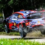 HYUNDAI RECALLS LOEB AND BREEN